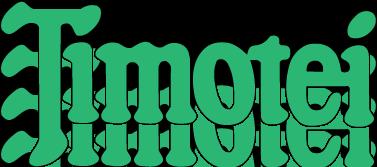 free vector Timotei logo