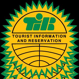 free vector TIR logo