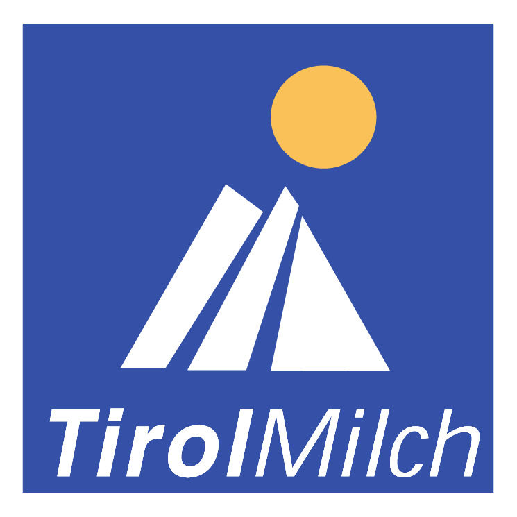 free vector Tirol milch 0
