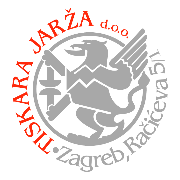 free vector Tiskara jarza