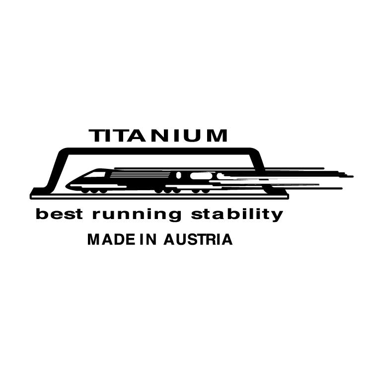 free vector Titanium