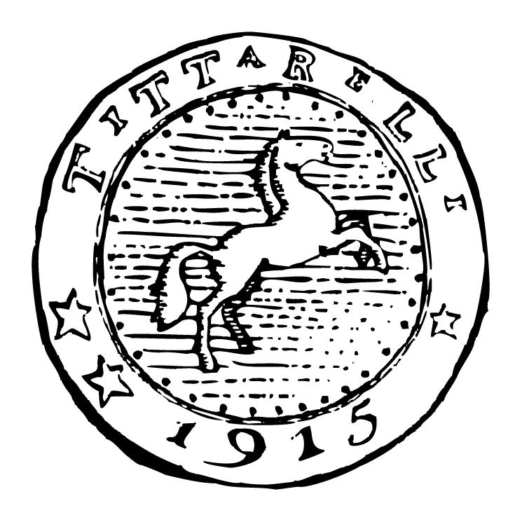 free vector Titarelli 1915