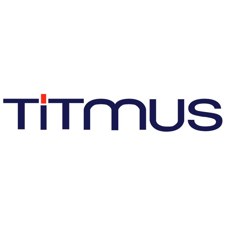 free vector Titmus