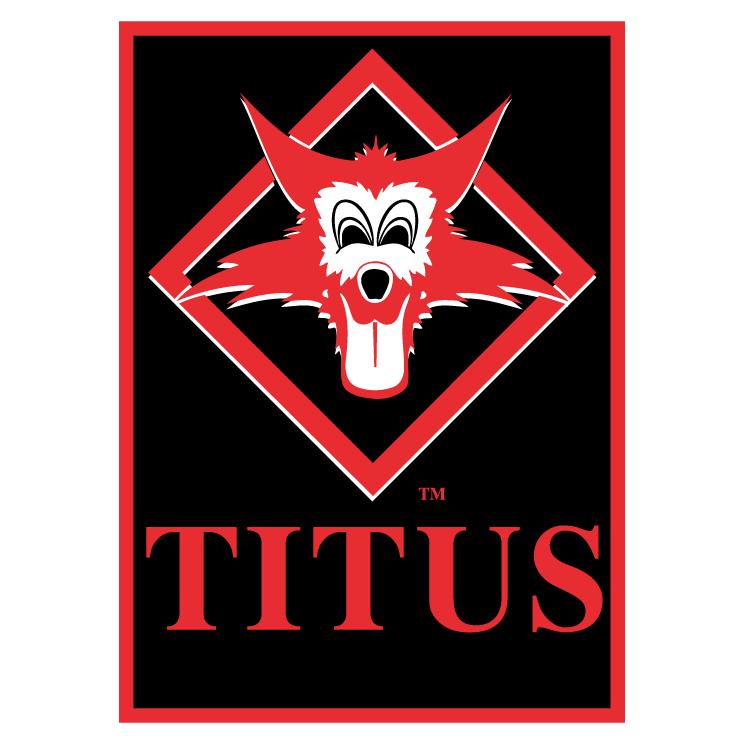 free vector Titus