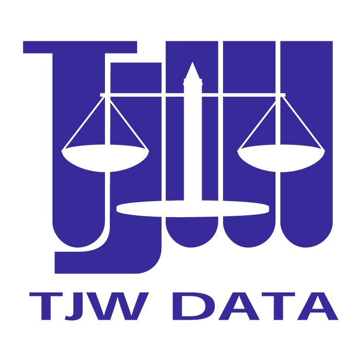 free vector Tjw data