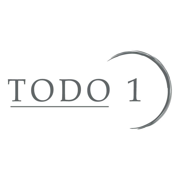 free vector Todo 1 0