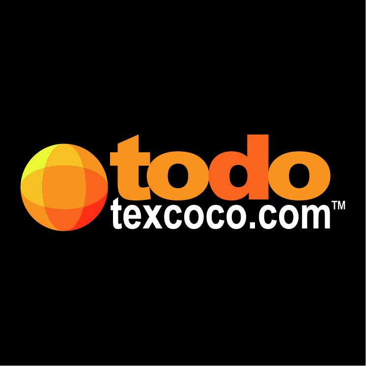 free vector Todotexcococom