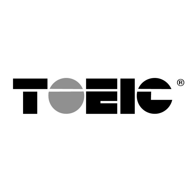 free vector Toeic