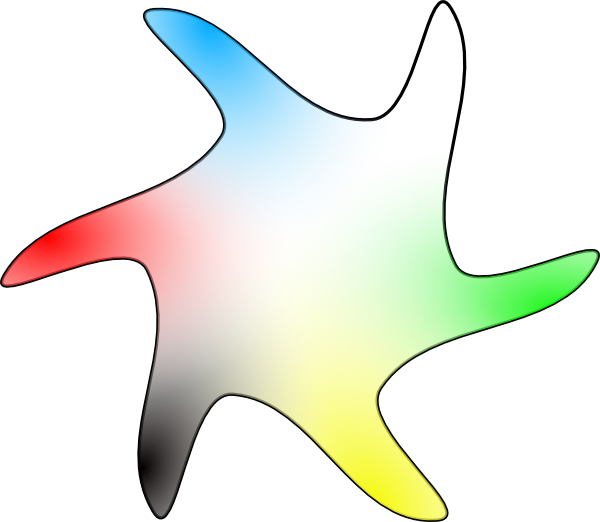 free vector Toile clip art