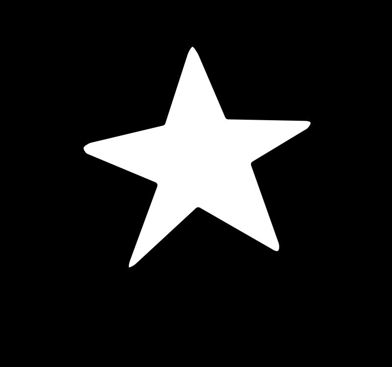 free vector étoile