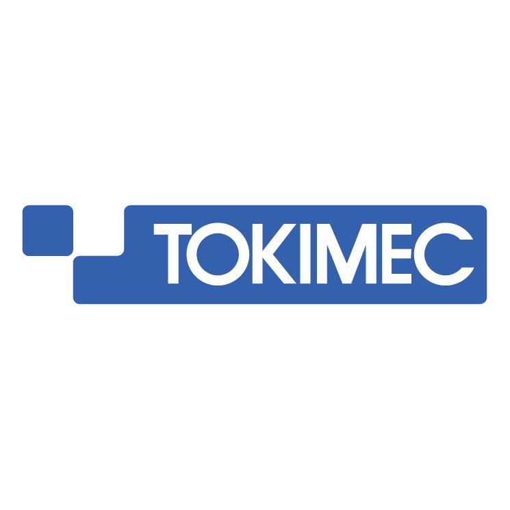 free vector Tokimec