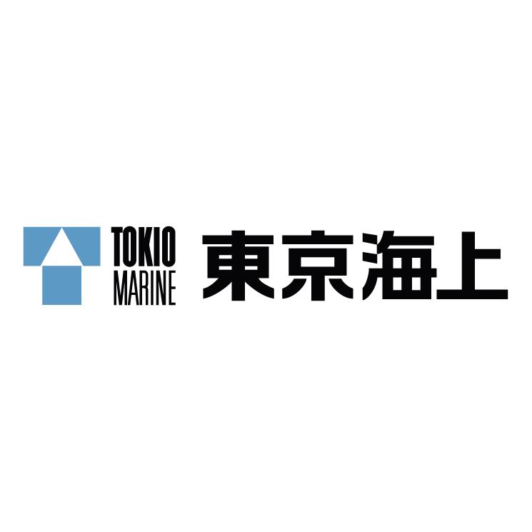free vector Tokio marine 0