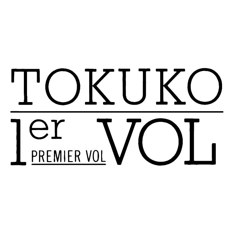 free vector Tokuko 1er vol