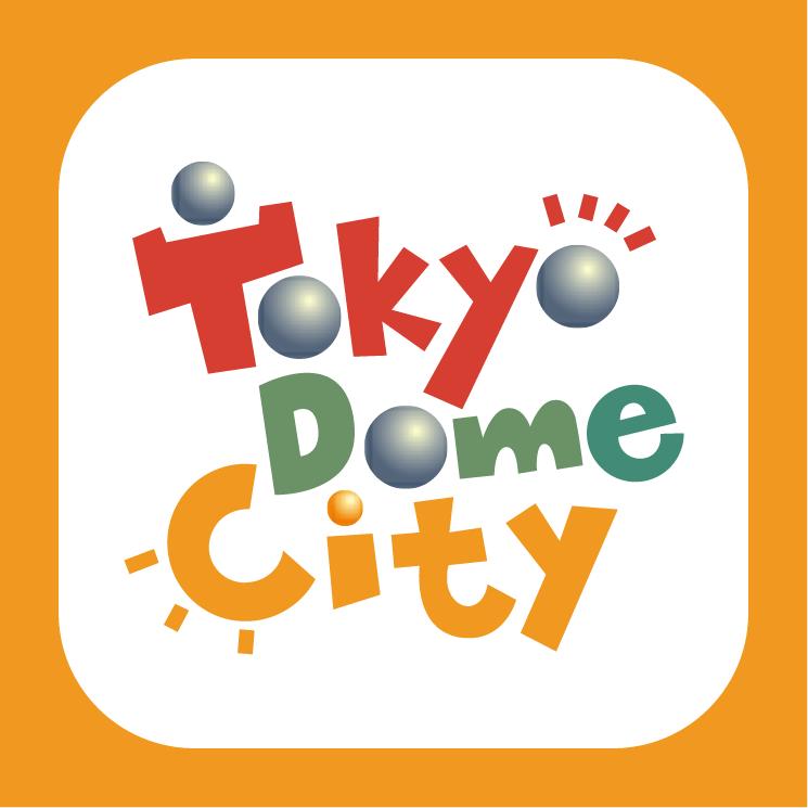 free vector Tokyo dome city