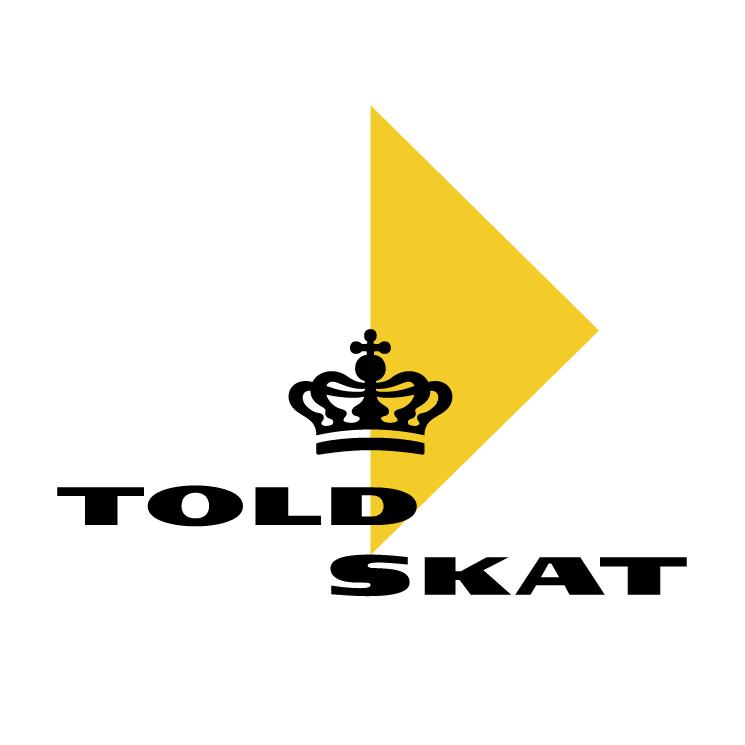 free vector Told skat 0