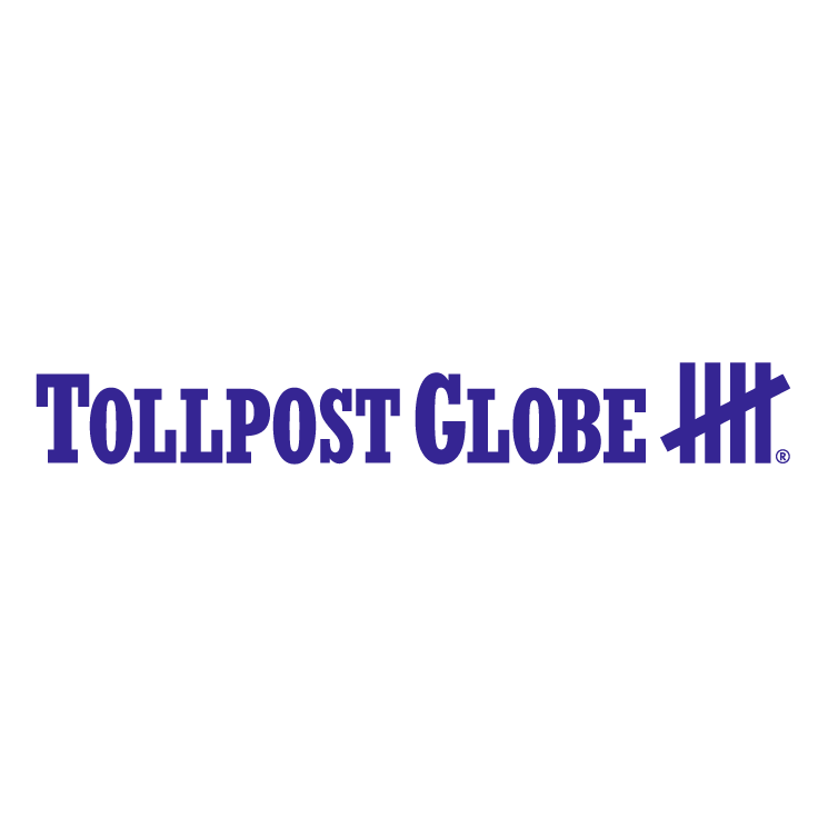 free vector Tollpost globe as