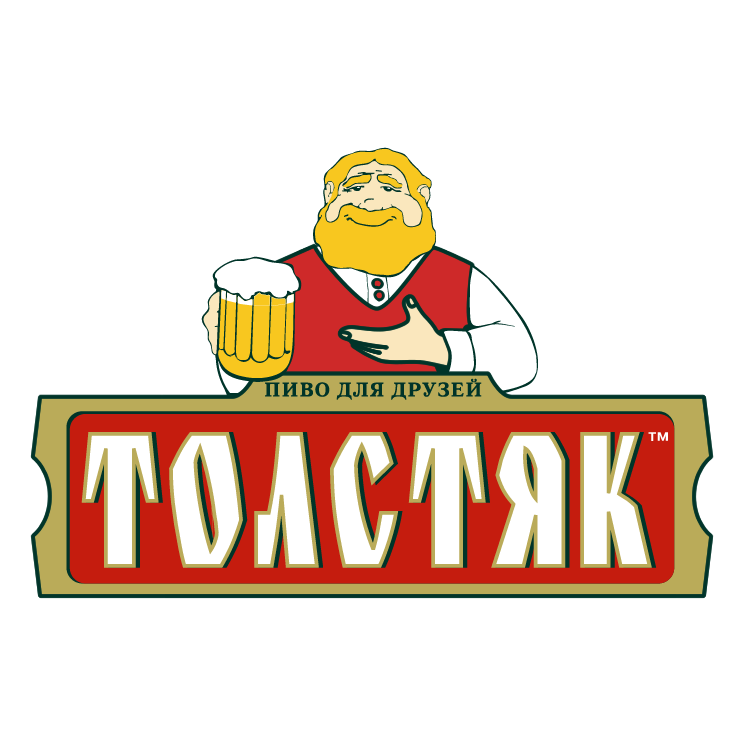 free vector Tolstiak