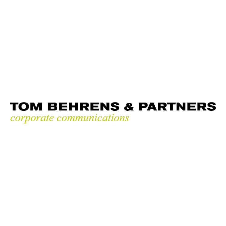 free vector Tom behrens partners