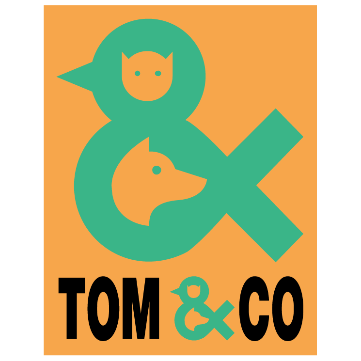 free vector Tom co