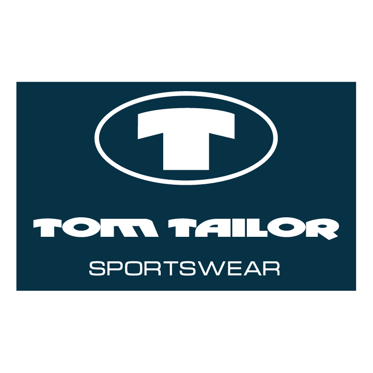 free vector Tom tailor 0