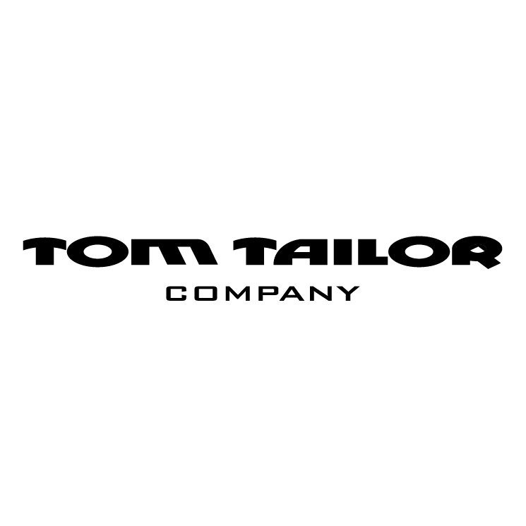 free vector Tom tailor