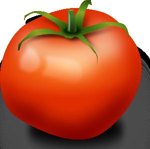 free vector Tomato clip art