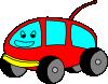 free vector Tombrough Campervan clip art