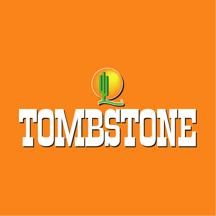 free vector Tombstone