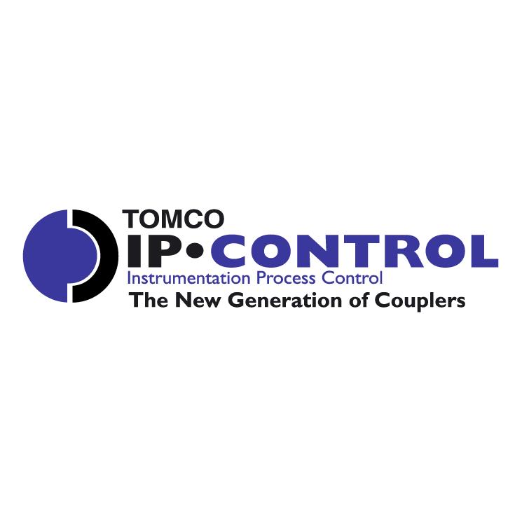 free vector Tomco ip control