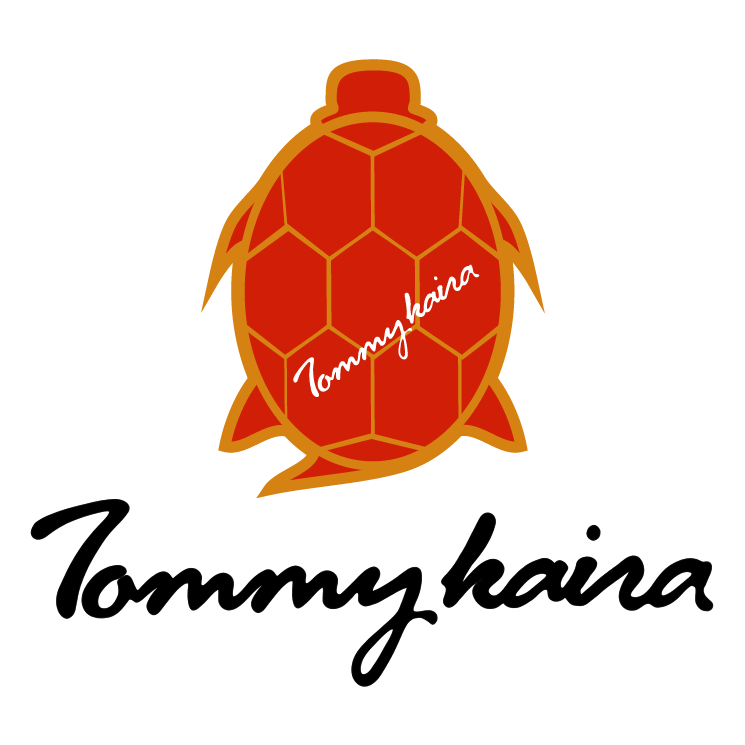 free vector Tommy kaira