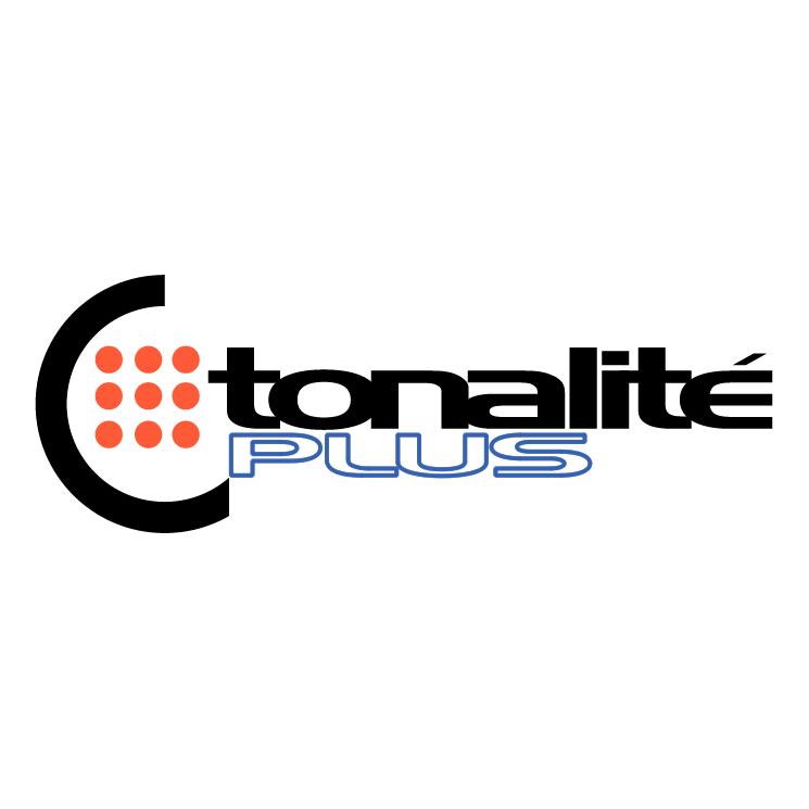 free vector Tonalite plus