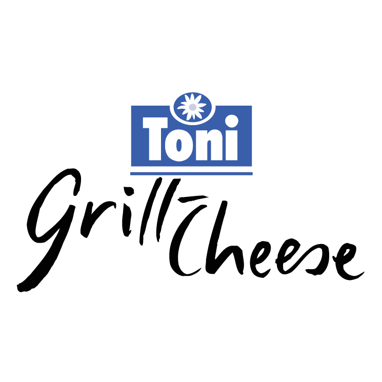 free vector Toni grill chese