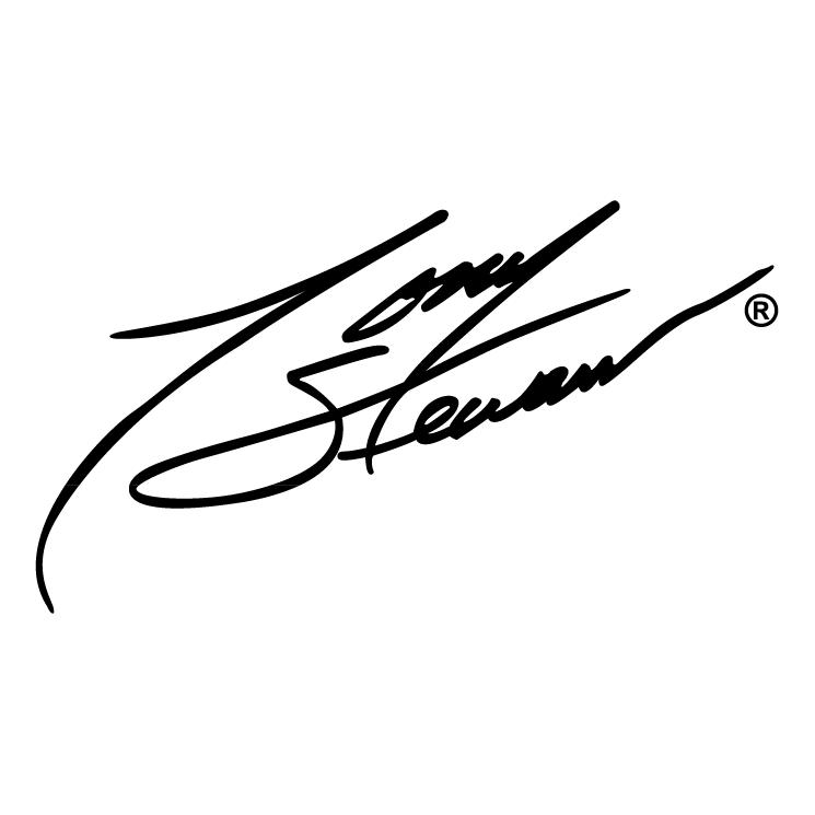 free vector Tony stewart 0