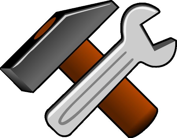 free vector Tools clip art