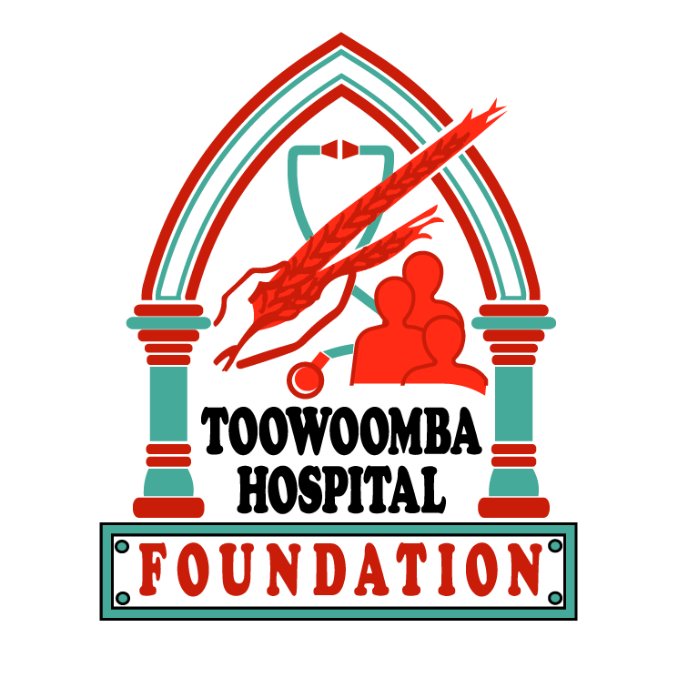 free vector Toowoomba hospital foundation