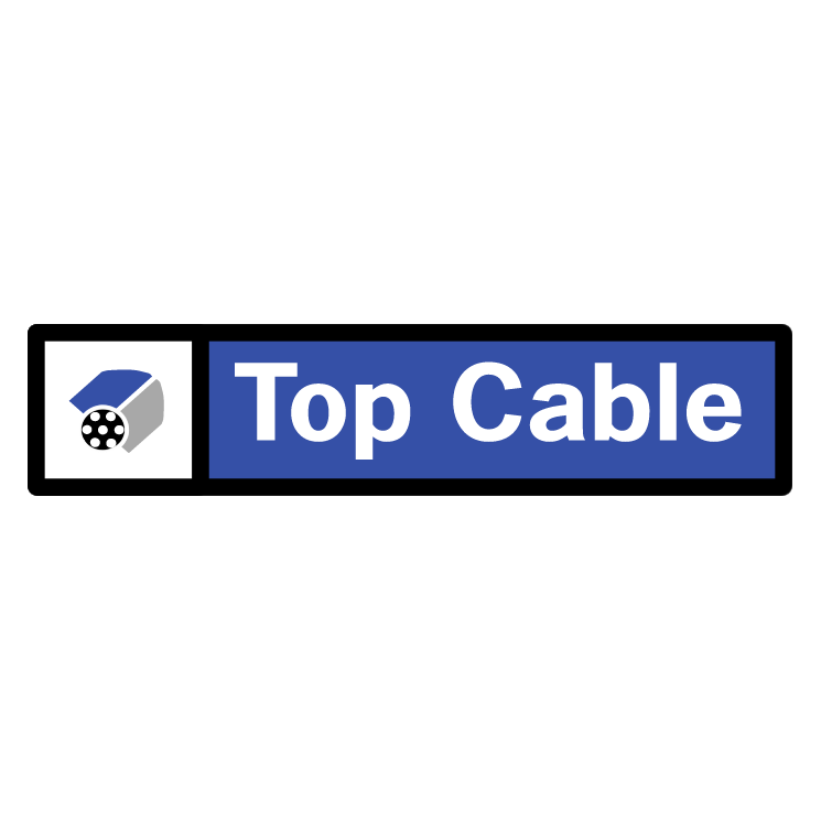 free vector Top cable