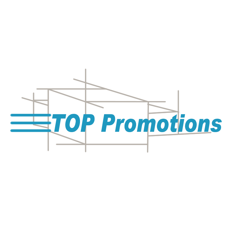 free vector Top promotions