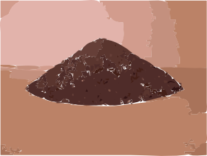 free vector Top Soil clip art