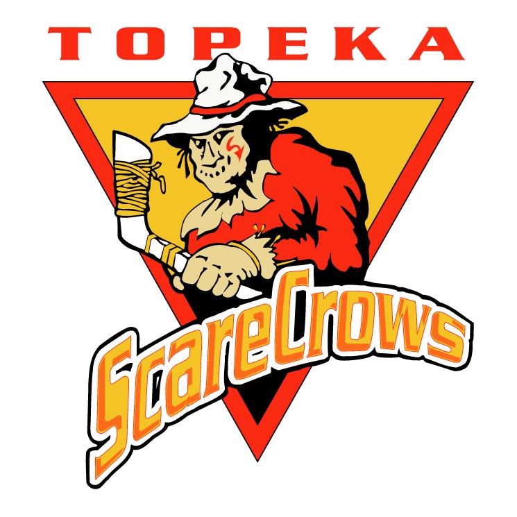 free vector Topeka scarecrows