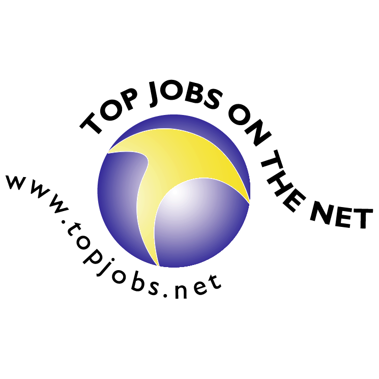 free vector Topjobs on the net