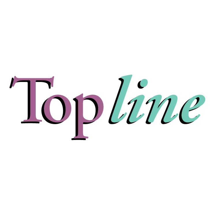free vector Topline