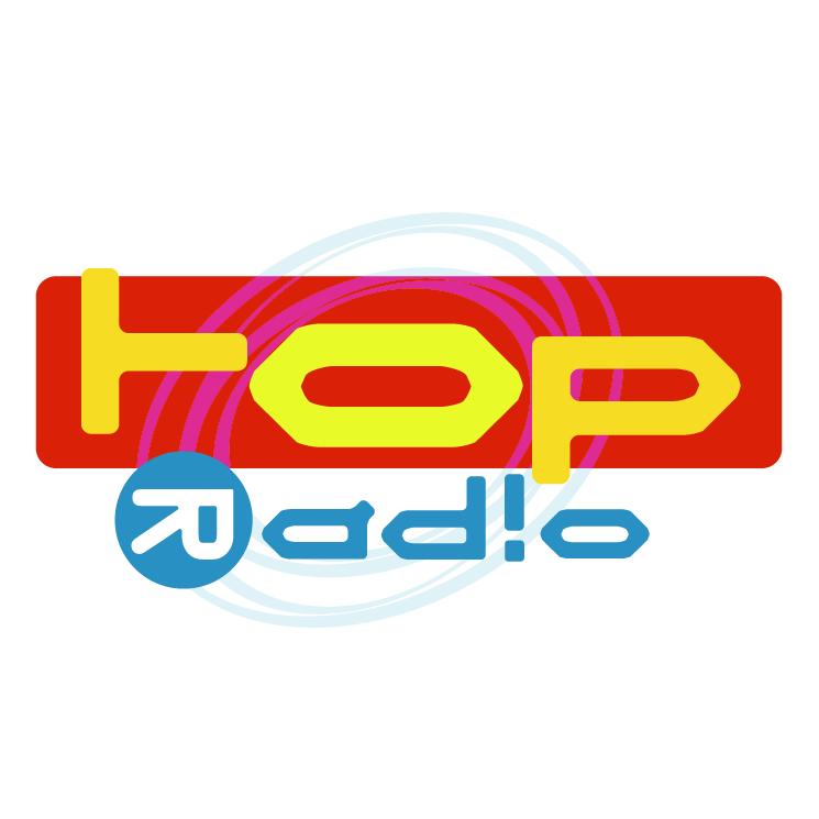 free vector Topradio 0