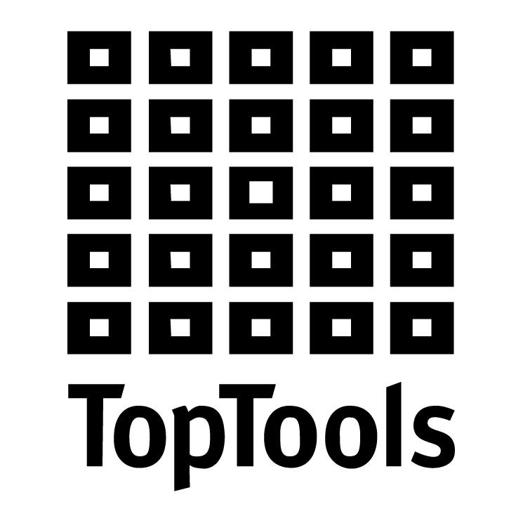 free vector Toptools