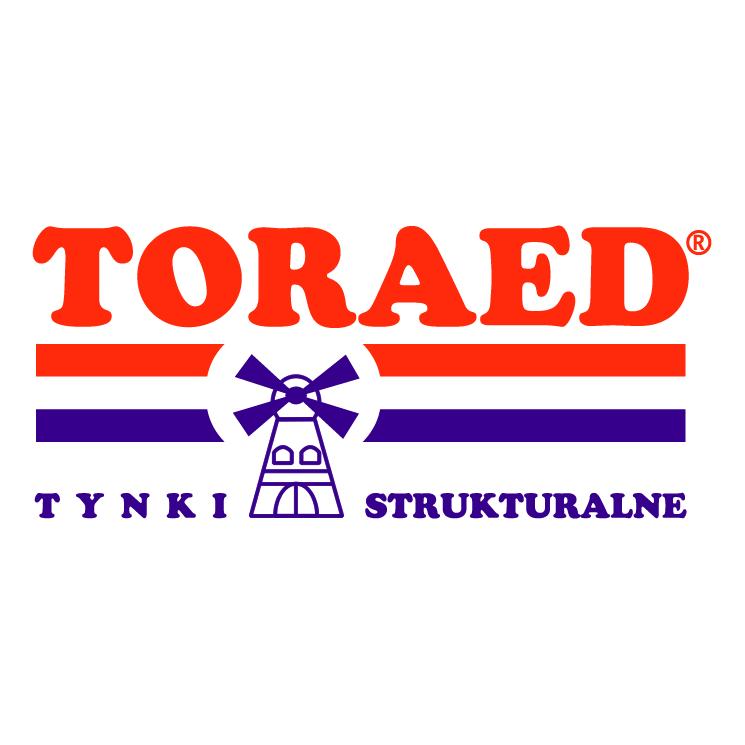 free vector Toraed