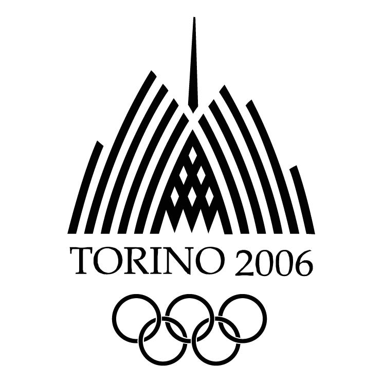 free vector Torino 2006 0