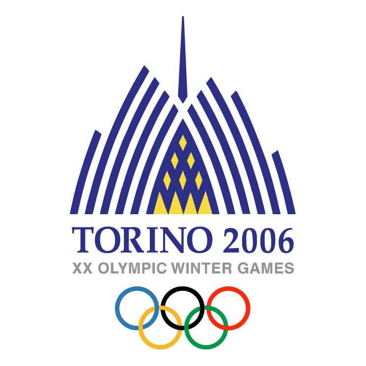 free vector Torino 2006 1