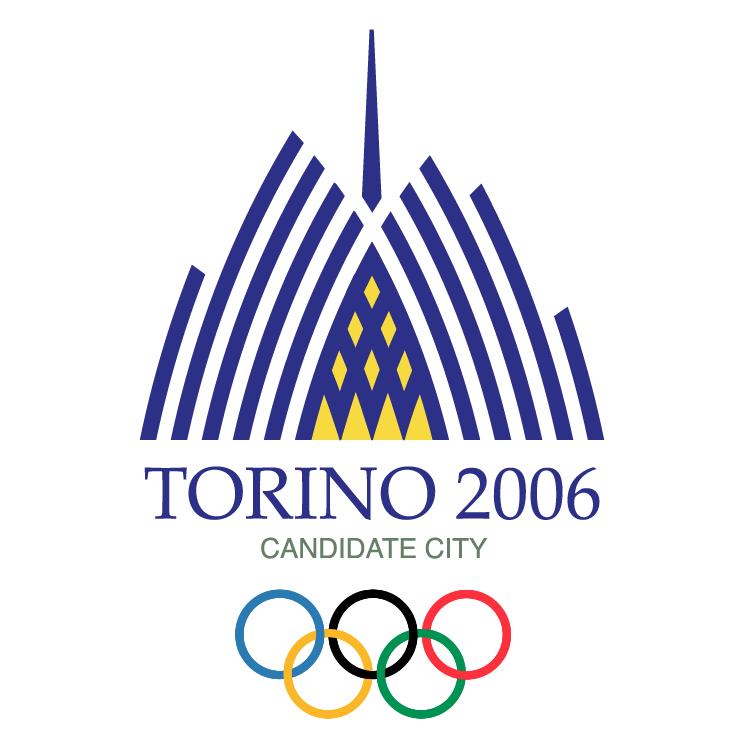free vector Torino 2006