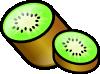 free vector Torisan Kiwifruit clip art
