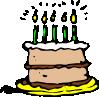 free vector Torta clip art