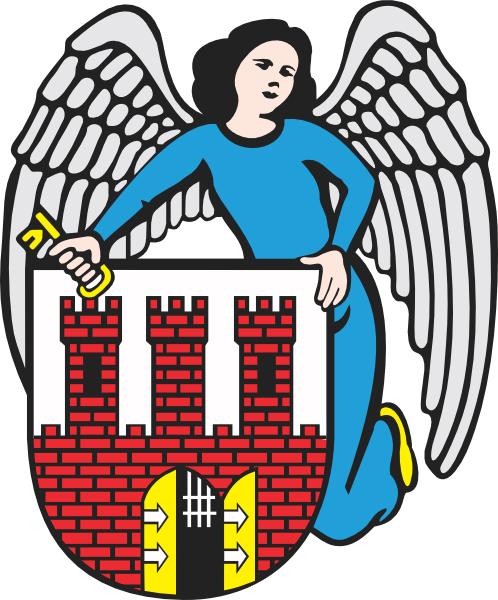 free vector Torun Coat Of Arms clip art
